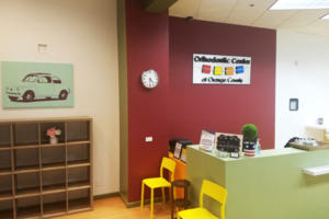 Ortho and Braces in OC Office